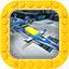 TLM Trophée Spaceship spaceship