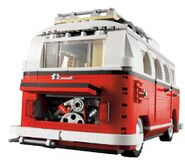10220 Le camping-car Volkswagen T1 4
