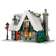 10229 Le cottage d'hiver 2