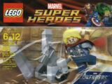 30163 Thor and the Cosmic Cube/LSCStealthNinja