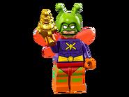 71020 Minifigures Série 2 LEGO Batman, Le Film 13