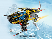 7160 Drop Ship with background