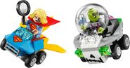 76094 Mighty Micros- Supergirl vs