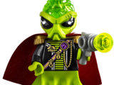 Alien Commander (Alien Conquest)