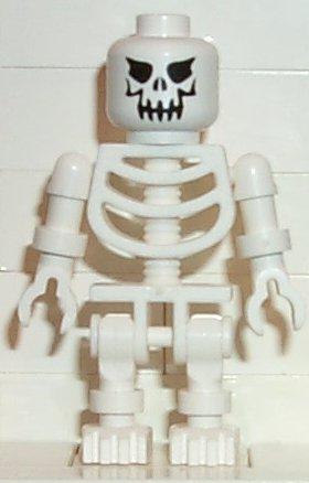 Evil Skeleton   Brickipedia   FANDOM powered by Wikia