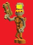 Inferno Squad Soldier