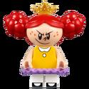Princesse Plénozas