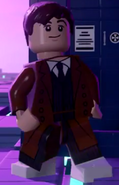 The Doctor (Tenth Doctor)