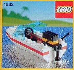 1632 Speedboat