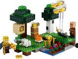 21165 The Bee Farm