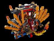 2507 Le temple de feu 3