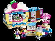 41366 Le Cupcake Café d'Olivia