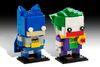 41491 Batman & The Joker