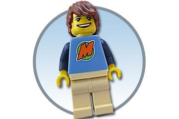 Max Lego Club Brickipedia Fandom Powered By Wikia