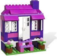 4625 Boîte de briques fille 5