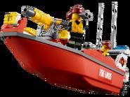 60005 Le bateau des pompiers 3
