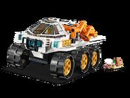 60225 Le véhicule d'exploration spatiale 3