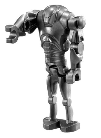 Super Battle Droid  Brickipedia  FANDOM powered by Wikia