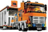 7642 Tow Truck