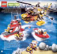 Katalog produktů LEGO® za rok 2005-38