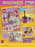 LEGO Friends 15 Encart