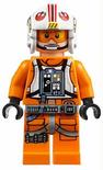 LEGO Pilot Luke 2019