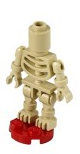 Ninjago Training Skeleton