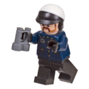 Officier de police (LEGO Batman, Le Film)