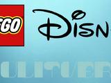 LEGO Disney Multiverse