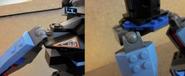 Robo-balljoints