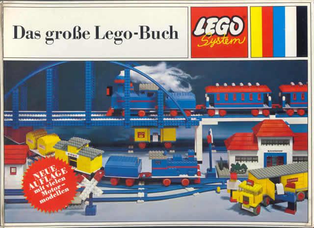 239 The Big Lego Book Brickipedia Fandom Powered By Wikia