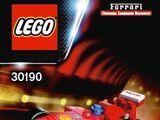 30190 Ferrari 150 Italia