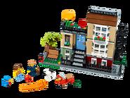 31065 La maison de ville