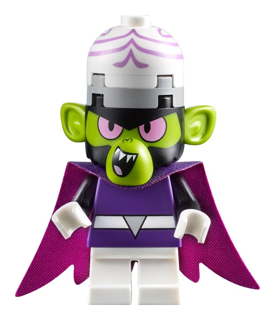NEW LEGO BUTTERCUP MINIFIG powerpuff girls minifigure figure 71343 41288