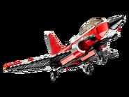 5892 L'avion supersonique 6