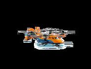60193 L'hélicoptère arctique 3