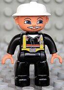 6169 Feuerwehrmann I