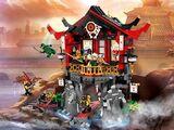 70643 Le temple de la Renaissance