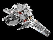 8096 Emperor Palpatine's Shuttle 3