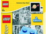 LEGO Collector, 2nd Edition 810005