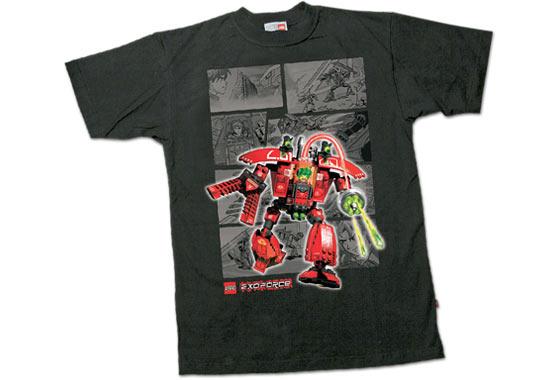 B8518 Exo-Force T-Shirt  a841e1e446c1