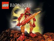 BIONICLE Stars Tahu 1600x1200