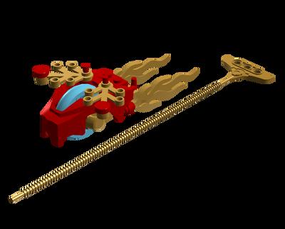 Case 21 Speedor