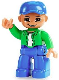 Image result for Duplo figures