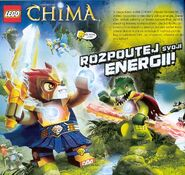 Katalog výrobků LEGO® pro rok 2013 (první pololetí) - Stránka 46