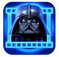 Star Wars Funzone App