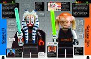 Star Wars L'encyclopédie des personnages 3