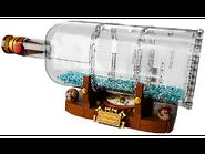 21313 Bateau dans une bouteille 4