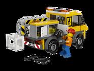 3179 Le camion de réparation 2