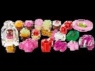 41119 Le cupcake café de Heartlake City 13